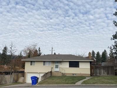 1106 W Wedgewood, Spokane, WA 99208 - #: 201924610