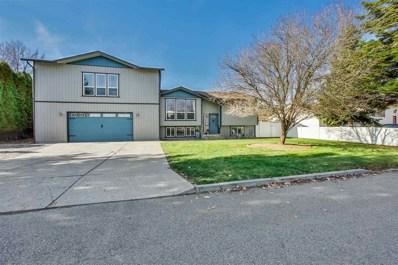 4521 N Woodlawn, Spokane Valley, WA 99216 - #: 201926007