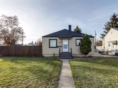5303 N Whitehouse, Spokane, WA 99205 - #: 201926082