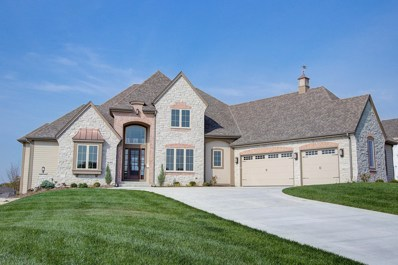 1630 Twisted Oak Ct, Hartland, WI 53029 - #: 1536835