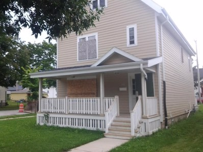 2601 W Cherry St, Milwaukee, WI 53205 - #: 1545545