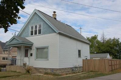 1214 W Dakota St, Milwaukee, WI 53215 - #: 1549080