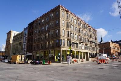 108 W Wells St UNIT 2A, Milwaukee, WI 53203 - #: 1571034