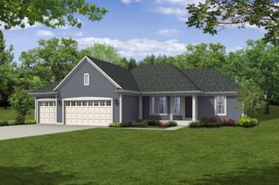 508 Meadowbrook Ct, Slinger, WI 53086 - #: 1572607