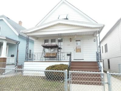 1418 W Arthur Ave, Milwaukee, WI 53215 - #: 1575891