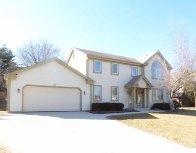 1883 Arapaho CT, Grafton, WI 53024 - #: 1579148