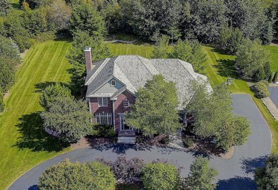 10634 N Wood Crest Dr, Mequon, WI 53092 - #: 1579773