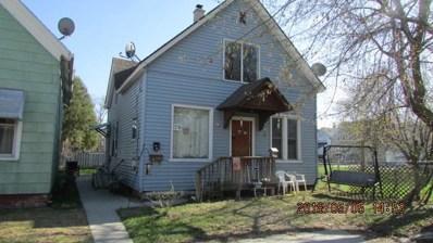 917 Saint James CT, Sheboygan, WI 53081 - #: 1579898