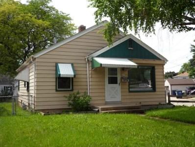 3459 N 87th St, Milwaukee, WI 53222 - #: 1590625