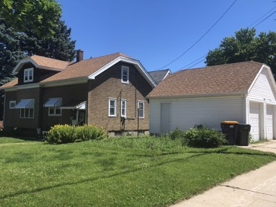 7327 W Lincoln Ave, West Allis, WI 53219 - #: 1594697