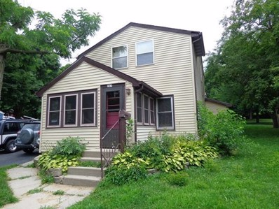 345 N Jefferson ST, Whitewater, WI 53190 - #: 1595068
