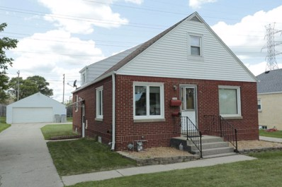 3161 S 99th St, Milwaukee, WI 53227 - #: 1597943
