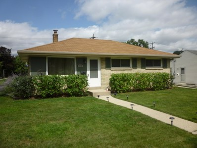 8730 W Morgan, Milwaukee, WI 53228 - #: 1598892