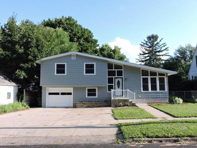111 Frederick Ave, Fort Atkinson, WI 53538 - #: 1599046