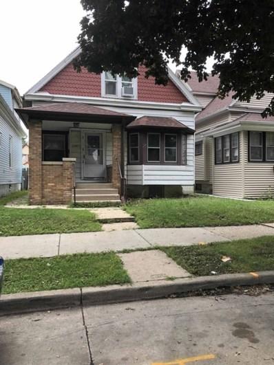2247 S 29th St, Milwaukee, WI 53215 - #: 1599091