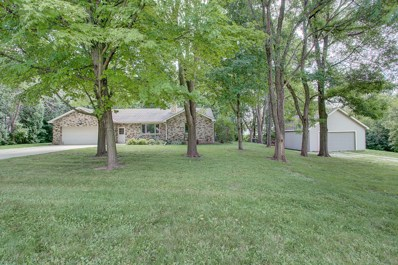6956 S North Cape Rd, Franklin, WI 53132 - #: 1599147