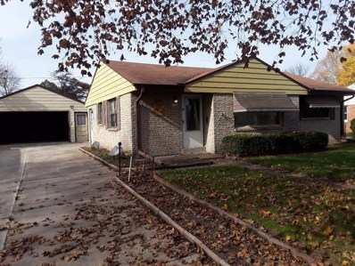 4439 S 62nd St, Greenfield, WI 53220 - #: 1600491