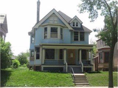 2833 W State St, Milwaukee, WI 53208 - #: 1601298