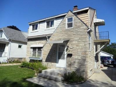 4474 S Adams Ave, Milwaukee, WI 53207 - #: 1603653