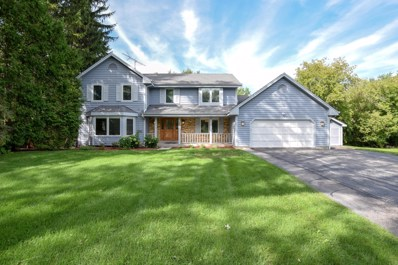 8688 N Point Dr, Fox Point, WI 53217 - #: 1604976