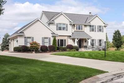 6140 S Benfield Ct, New Berlin, WI 53151 - #: 1605294