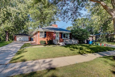 2519 S 96th St, West Allis, WI 53227 - #: 1605913