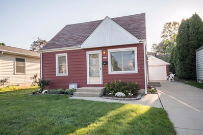 2376 S 99th St, West Allis, WI 53227 - #: 1605990
