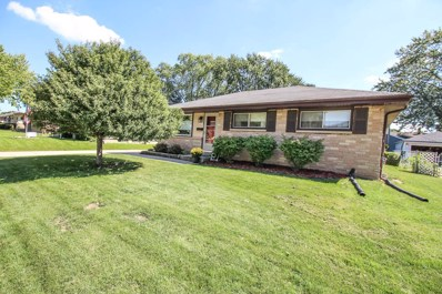 10153 W National AVE, West Allis, WI 53227 - #: 1606216