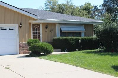 7184 N Park Manor Dr, Milwaukee, WI 53224 - #: 1606308