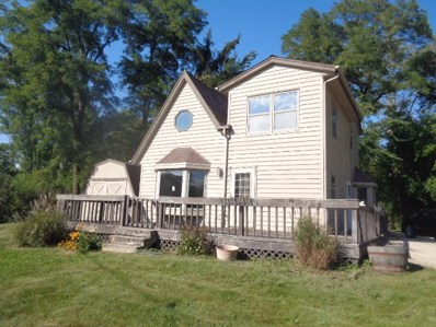 7619 Birch Ln, Waterford, WI 53185 - #: 1606319