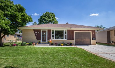 3838 S 93rd St, Milwaukee, WI 53228 - #: 1606432