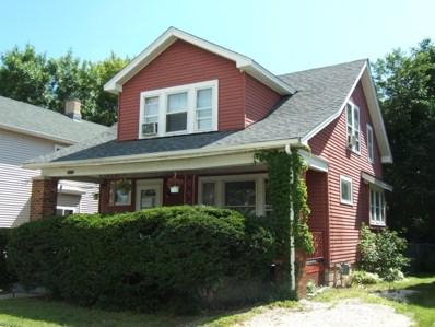 1413 Villa St, Racine, WI 53403 - #: 1606763
