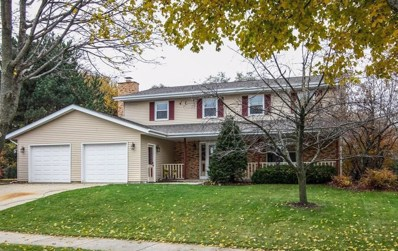 1040 Cottonwood Ct, West Bend, WI 53095 - #: 1606823