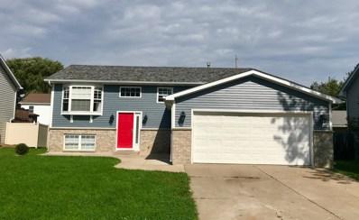 912 92nd St, Pleasant Prairie, WI 53158 - #: 1607818