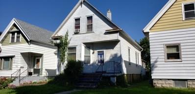 2920 W Hayes Ave, Milwaukee, WI 53215 - #: 1608201