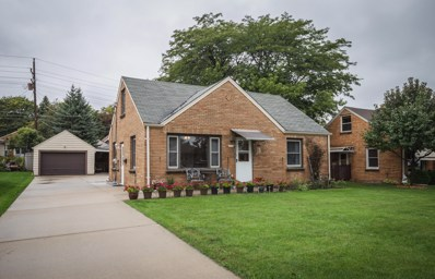 3929 S 55th St, Greenfield, WI 53220 - #: 1608565