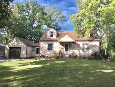 3701 S 96th St, Milwaukee, WI 53228 - #: 1608622