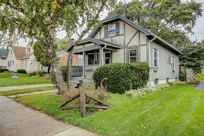 2187 S 92nd St, West Allis, WI 53227 - #: 1608658