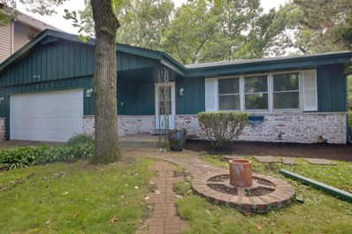 8742 Lakeshore Dr, Pleasant Prairie, WI 53158 - #: 1609095