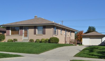 2328 W Halsey Ave, Milwaukee, WI 53221 - #: 1609106