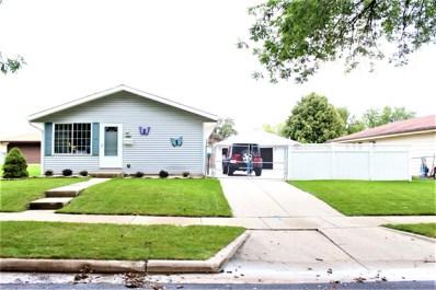 1422 W Clayton Crest Ave, Milwaukee, WI 53221 - #: 1609536