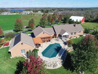 6226 Stonehedge Ct, Waterford, WI 53185 - #: 1609707