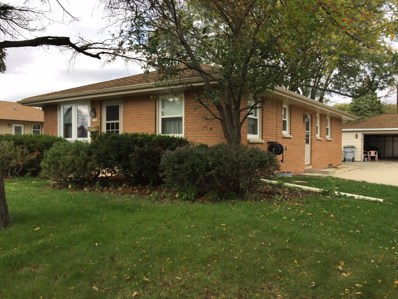 2132 W Halsey Ave, Milwaukee, WI 53221 - #: 1610035