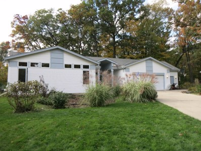 6155 S 116th St, Hales Corners, WI 53130 - #: 1610375