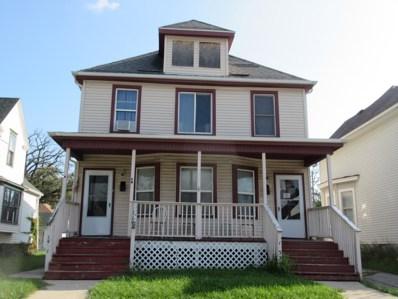 1431 Thurston Ave, Racine, WI 53405 - #: 1610377