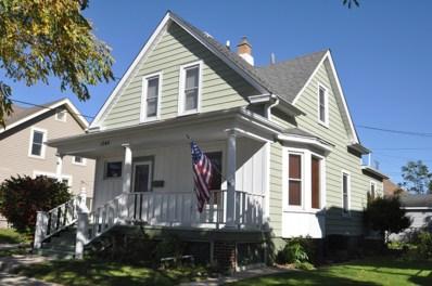 1345 Grove Ave, Racine, WI 53405 - #: 1610890