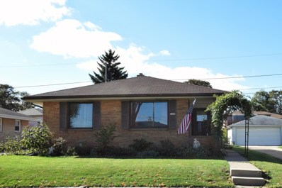 2573 S 93rd St, West Allis, WI 53227 - #: 1610931