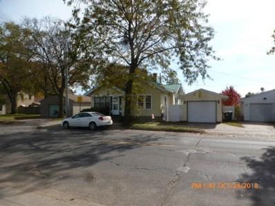 1012 Clinton St, La Crosse, WI 54603 - #: 1611537