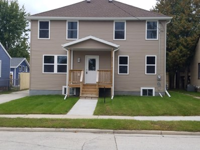 2107 Lincoln St, Two Rivers, WI 54241 - #: 1611959