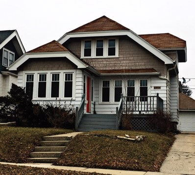 2444 N 63rd St, Wauwatosa, WI 53213 - #: 1612000